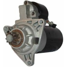 BOSCH STARTER NO.0001-125-046 for VW