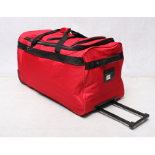 Sports Travel Bag with 2 Wheels