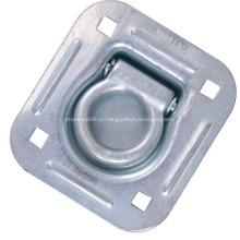 Кольцо D с привязкой