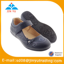 2015 school cheap injection girl shoe