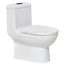 CB-9027 Nuevo producto en el mercado de China asiento de inodoro con calefacción asiento inodoro de inodoro de cerámica wc