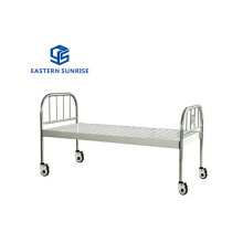 Stainless Bed Head and Adjustable Bed Board Medical Bed