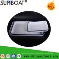 Sunboat Bakeware Enamel Disc Tray Medicine Square Plate
