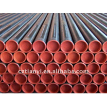 ASTM SA179 / 192 высокоточная легкая бесшовная стальная труба