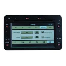 Audio de voiture pour Alfa Romeo Spider / 159 GPS Navigation DVD