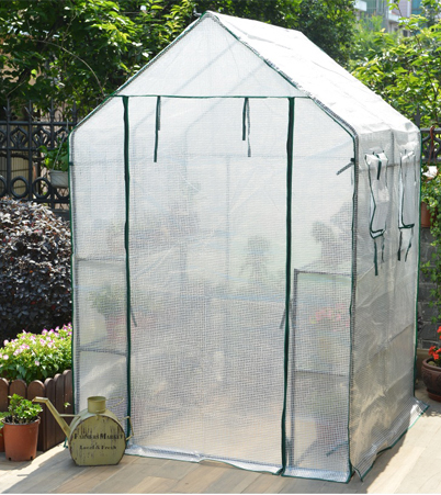 Small Home Garden Mini Greenhouse