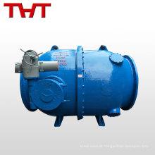 Novos produtos de ferro fundido / válvula de regulação de ferro cinzento