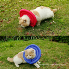 New product doglemi Pet Dog Cat Protective Recovery E-Collar