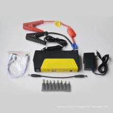 Самый продаваемый автоэлектроника в США портативный аккумулятор ракеты-носители мини прыжок стартер для автомобиля перемычку