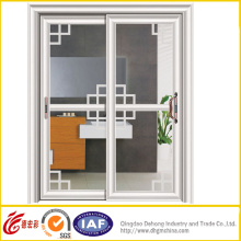 Produit de porte coulissante en aluminium de haute qualité