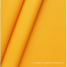 Tela uniforme impressa impermeável do algodão do poliéster