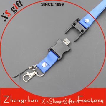 Талреп с полиэфирным USB-накопителем на заказ