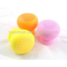 S60 Cheap silicone speaker for ipod