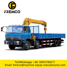 Lorry Crane South Africa For 4 Ton