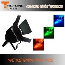 高品質のステージ180W RGB 3in1室内COB LED PAR