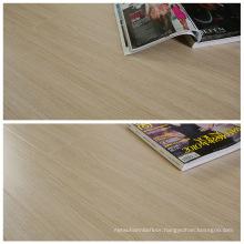 12mm Embossed Waxed Water Proof HDF German Technology Uniclic Laminate Flooring (1029)