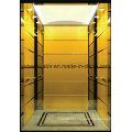High Speed Passenger Elevator for Machine Roomless (JQ-N018)