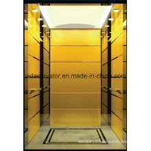 High Speed Passenger Elevator for Machine Roomless (JQ-N018)