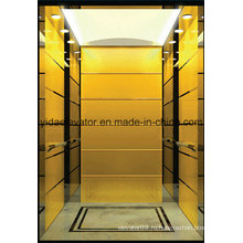 Высокоскоростной пассажирский лифт для машины в помещении (JQ-N018)