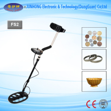 Hand Held Gold And Silver Metal Detector