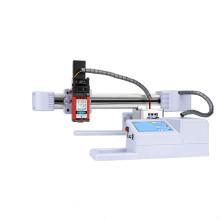 DZ-15W Portable small non-metallic laser engraving machine
