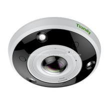 12MP IR Fisheye CameraTC-NC1261