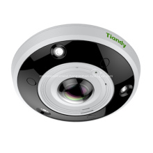 12MP IR Fisheye CameraTC-NC1261