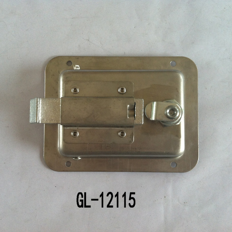 replacement locking latch GL-12115T