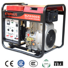 10kw Stromerzeuger für Bank (BZ10000S)