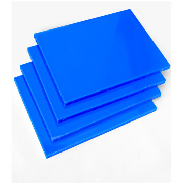 Thép 3mm Nylon Sheet
