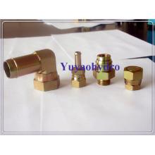 Специальные гидравлические трубные фитинги