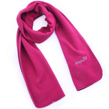 Lady Fashion Polar Fleece Strickschal (YKY4337-1)