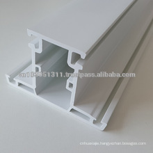 Large scale production uPVC Profile bar Made in Vietnam