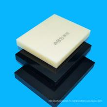 Feuille d'ABS de stabilité chimique de clavier de machine à écrire d'agitateur