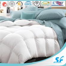 100% handgemachtes Bett Duvet und Tröster