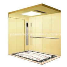 Cama pintada elevador (elevador) para o hospital com baixo preço do fabricante do Elevador