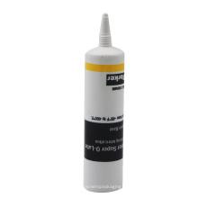 tubo cosmético plástico al por mayor del lustre del labio para el empaquetado