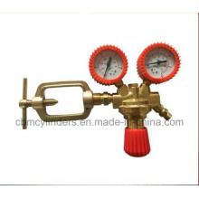 Gloor-Type Pressure LPG Gas Nitrogen Regulator for Welding