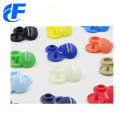 Wholesale plastic press snap buttons for raincoat clothes