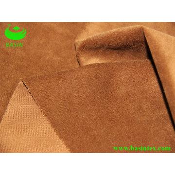 Super tecido de camurça macia (BS2101)