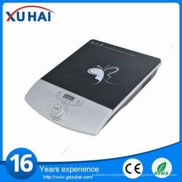 Fogão de Indução Sensor Touch para Eletrodomésticos