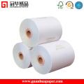 Rouleaux de papier autocopiant SGS avec prix compétitif