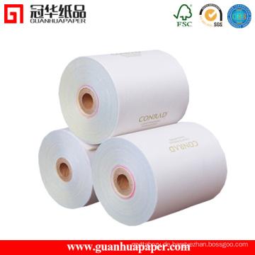 ISO-Fabrik verkauft sofort Carbonless Papierrollen