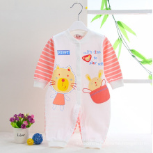 Long-Sleeved Baby Clothes Baby Romper