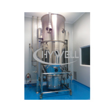 Hywell Supply Fluidizing Granulator Dry