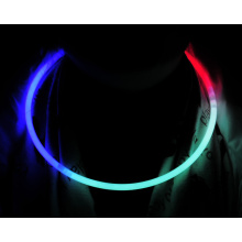 Glow Necklace in Bulk 22 Inch Glow Necklace Glowing in The Dark