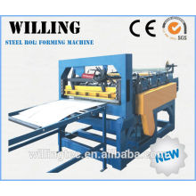 Higher Producing Efficiency Automatic Cutting Machinery
