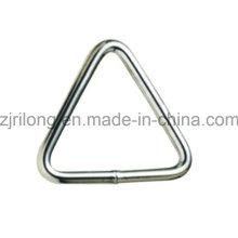 Anillo de Triángulo Dr-Z0039