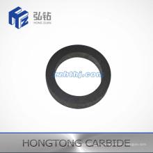 Anéis de vedação de carboneto de tungstênio para bombas