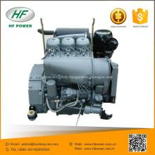moteur deutz f3l912 utilisé pour la pompe à eau